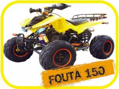 ATV   FOUTA 150
